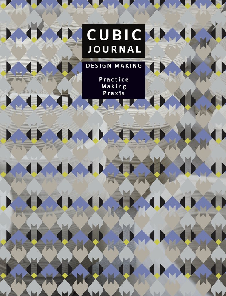 cubic journal cover issue 3