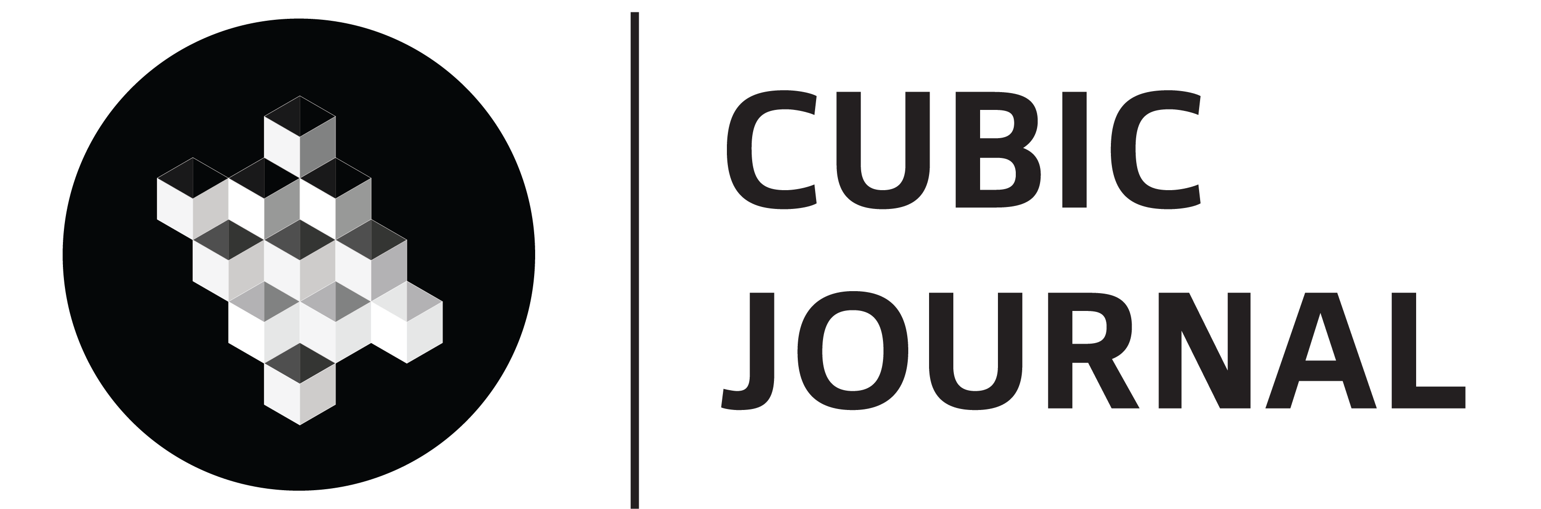Cubic Journal logo