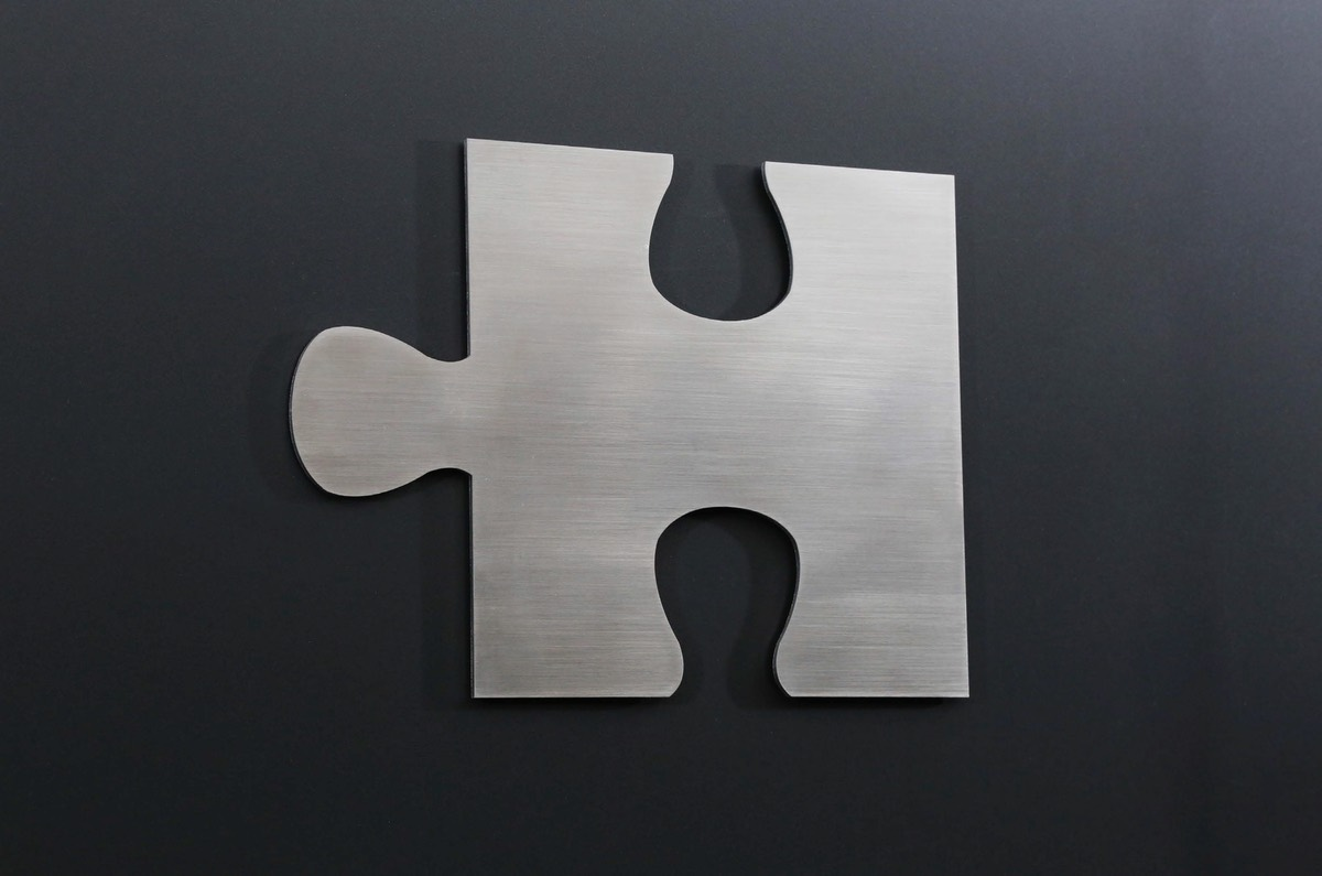 Missing Piece. Source: Chelsey Hung.